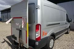 Ford Transit 350 L3 Van 2,2 TDCi 155 Ambiente H2 FWD