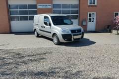 Fiat Doblò Cargo 1,9 JTD lang