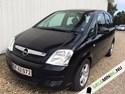 Opel Meriva 1,7 CDTi Enjoy