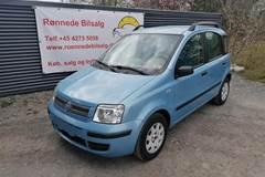 Fiat Panda 1,2 Dynamic  5d