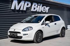 Fiat Punto 1,3 MJT 85 Pop Van