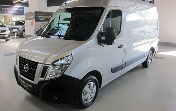 Nissan NV400 2,3 dCi 170 L2H2 Comfort aut. Van
