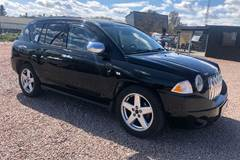Jeep Compass 2,4 Limited aut. Van