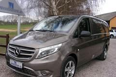 Mercedes Vito 119 2,2 CDi Complete aut. L