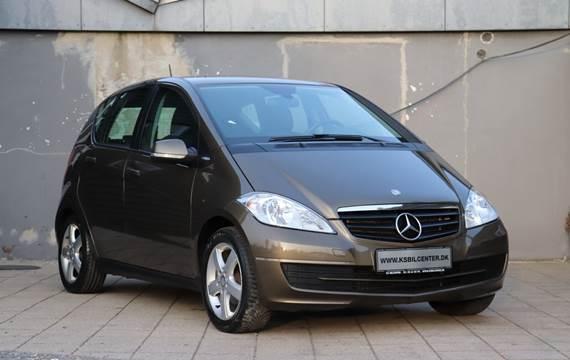 Mercedes A160 1,5 BE