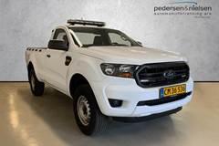 Ford Ranger 3200kg 2,0 EcoBlue XL 4x4 130HK Pick-Up 6g