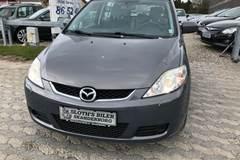 Mazda 5 1,8 Comfort