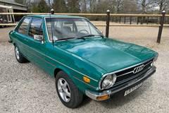 Audi 80 1,5 LS