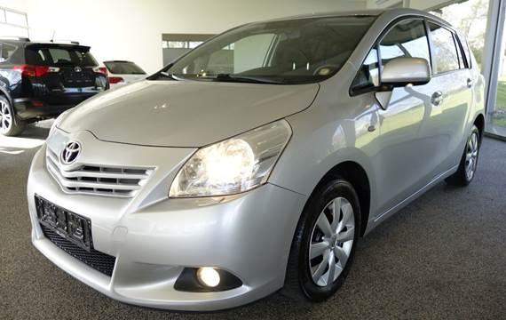 Toyota Verso 1,8 TX 7prs