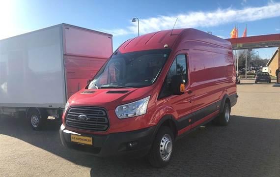 Ford Transit 350 L4 Van 2,2 TDCi 155 Ambiente H3 RWD