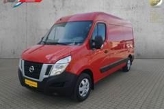 Nissan NV400 2,3 dCi 125 L2H2 Comfort Van