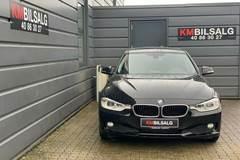 BMW 316d 2,0 Touring aut.