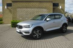 Volvo XC40 2,0 T5 247 Inscription aut AWD Van