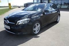 Mercedes A200 1,6 Business  5d 6g