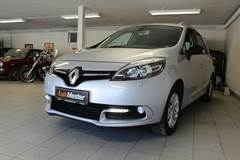 Renault Grand Scenic III 1,5 dCi 110 Limited Edition