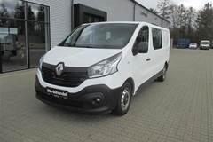 Renault Trafic T29 1,6 L2H1 1,6 DCI start/stop 125HK Van 6g