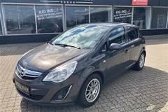 Opel Corsa 1,3 CDTI DPF Cosmo Edition 95HK 5d
