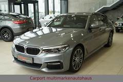 BMW 530e M-Sport+Head Up+Driving-Assist+360 Kam.