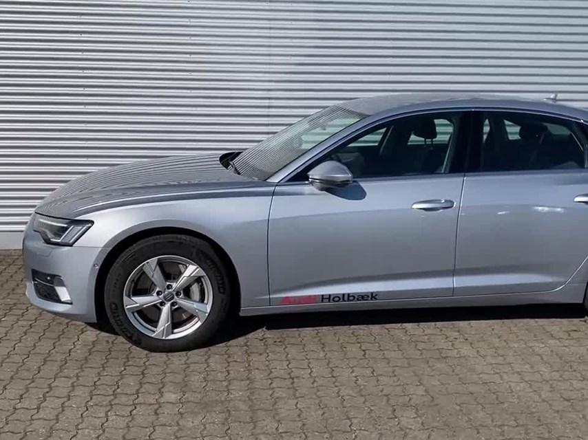 Audi A6 TFSi e Sport quattro S-tr.