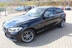 BMW 116d 1,5 D Steptronic  5d 8g Aut.