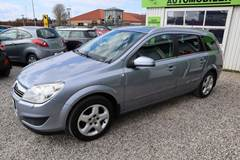 Opel Astra 1,8 16V 140 Enjoy Wagon