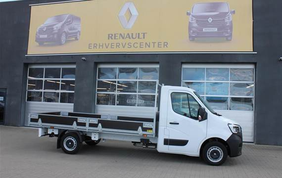 Renault Master 2,3 T35 L3  DCI TwinTurbo Tekno  Ladv./Chas. 6g