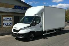 Iveco Daily 3,0 35S18 4100mm Lad AG8
