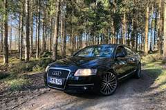 Audi A6 2,4 V6 Multitr.