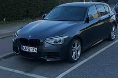 BMW M135i 3,0 xDrive aut.