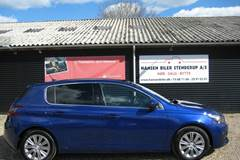Peugeot 308 1,5 BlueHDi 130 Infinity