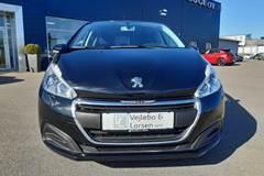 Peugeot 208 1,6 BlueHDi 100 Envy