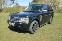 Land Rover Range Rover 3,0 D Vogue aut. Van