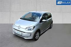 VW UP! EL 82HK 5d Aut.