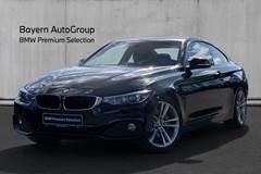 BMW 440i 3,0 Coupé aut.