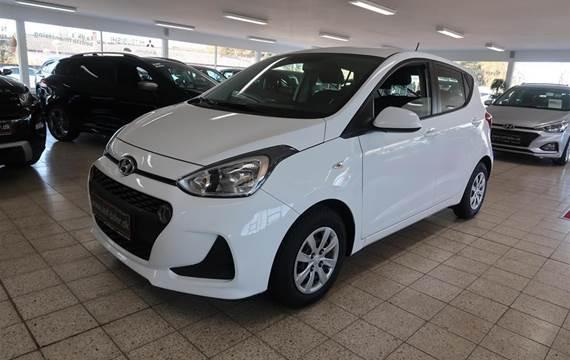 Hyundai i10 1,0 Touch  5d