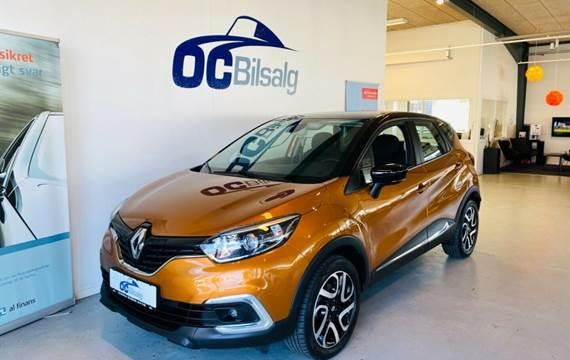 Renault Captur 1,2 TCe 120 Zen