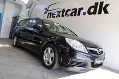 Opel Vectra 1,9 CDTi 150 Limited Wagon
