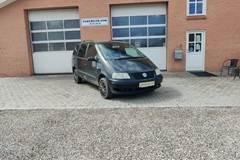 VW Sharan 1,9 TDi