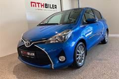 Toyota Yaris 1,3 VVT-I T2 Premium  5d 6g