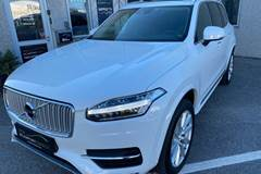 Volvo XC90 2,0 D5 235 Inscription aut. AWD