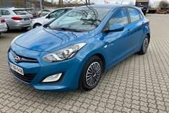 Hyundai i30 1,6 CRDi 110 Style Eco