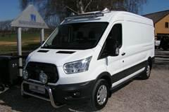 Ford Transit 350 L3 Van 2,0 TDCi 170 Trend H2 RWD