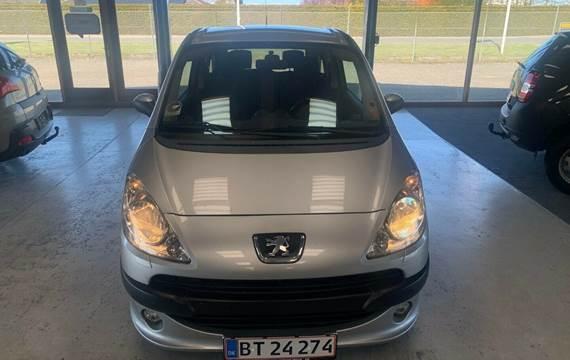Peugeot 1007 1,4 City