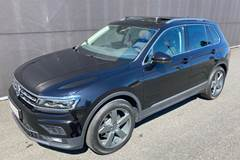 VW Tiguan 2,0 TSi 190 Highline DSG 4Motion