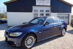 BMW 320i 2,0 Steptr.