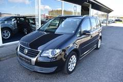 VW Touran 1,4 TSi 140 Freestyle