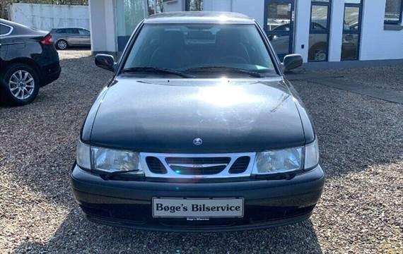 Saab 9-3 2,0 Turbo 150
