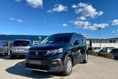 Peugeot Rifter BlueHDi Allure Pack 100HK
