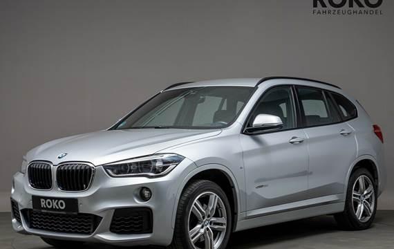 BMW X1 M 18d - 150 hk sDrive