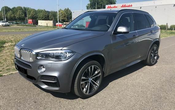 BMW X5 M 50d*LED*NaviProf*eAHK*Sportpaket*HUD*Standhz